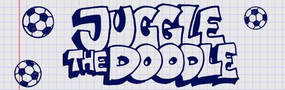 Juggle The Doodle