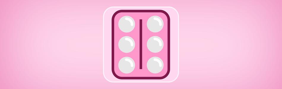 Lady Pill Reminder