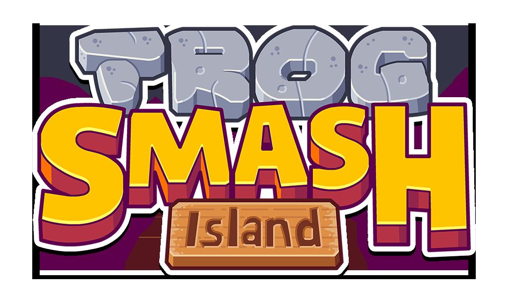 Trog Smash Island