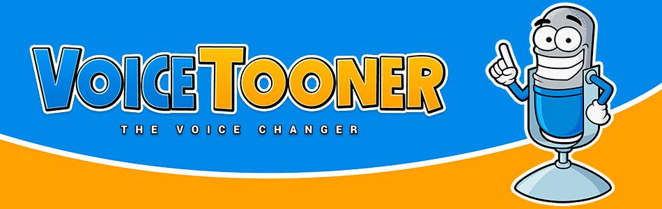 VoiceTooner